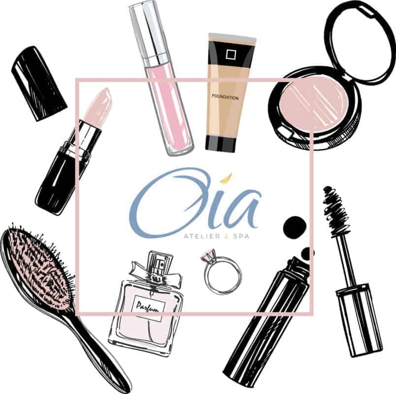 Podjetje Oia Atelje & Spa