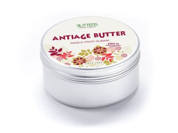 Antiage Butter Atelje Oia