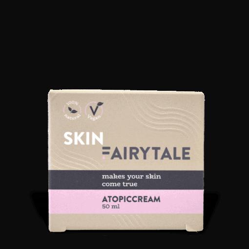 Atopic Cream Skin Fairytale Oia