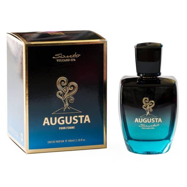 Eau De Parfum - Augusta Atelje Oia