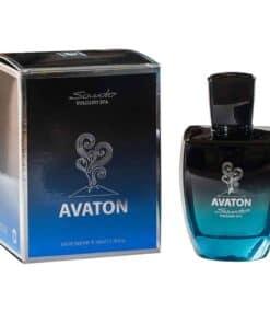 Eau De Parfum - Avaton Atelje Oia