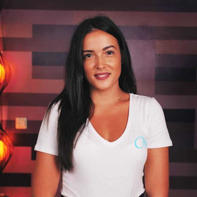 Ilenia Lopuh Oia Kozmetičarka