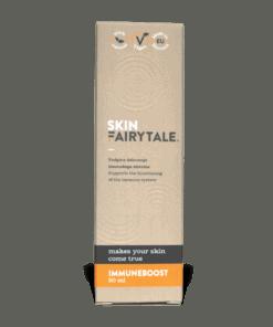 Immune Boost Skin Fairytale Oia