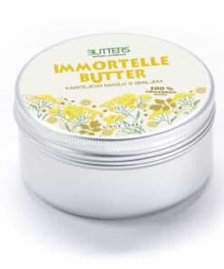 Immortelle Butter Oia