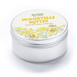 Immortelle Butter Oia