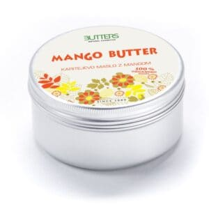 Mango Butter Atelje Oia