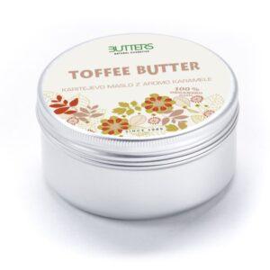 Toffee Butter Atelje Oia
