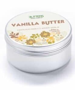 Vanilla Butter Atelje Oia